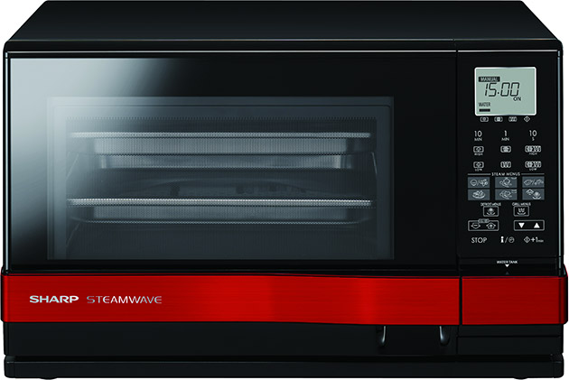 Sharp Steamwave Oven