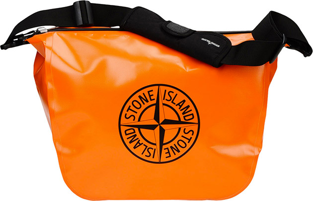 Stone Island Dispatch Shoulder Bag