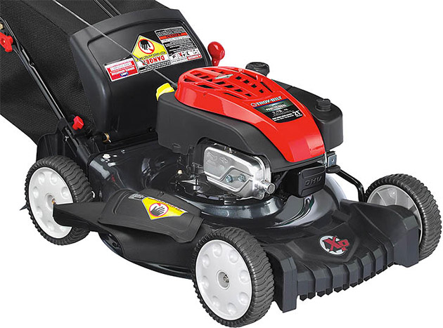 Troy-Bilt TB350 XP