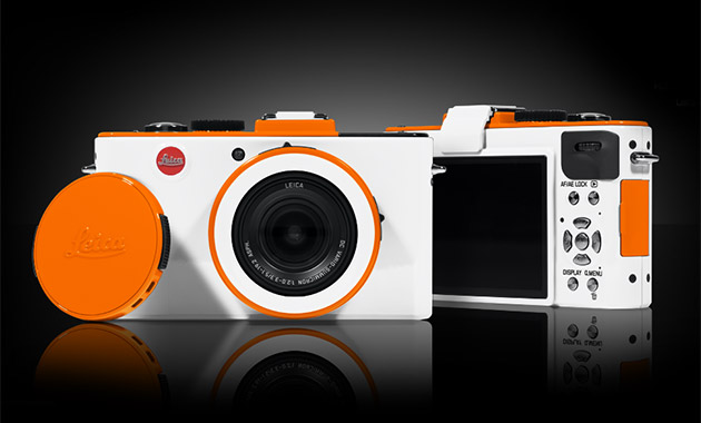 ColorWare D-Lux 5 Camera