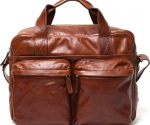 Veja Acacia Messenger Bag