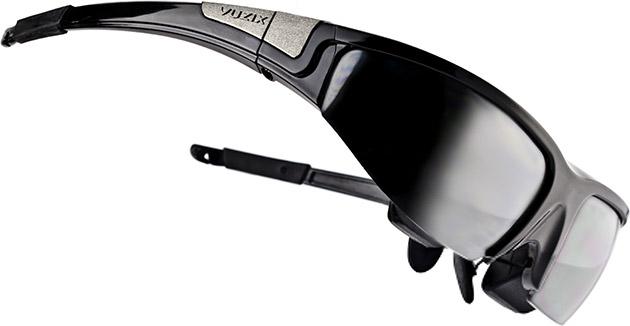 Vuzix Wrap 1200 3D Video Eyewear