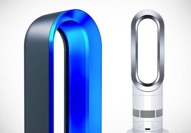 Dyson Hot Fan Heaters