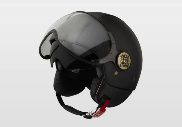 Trussardi 1911 Motorcycle Helmet