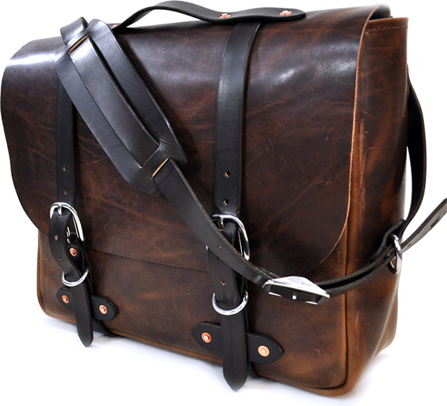 Emil Erwin Messenger Bag