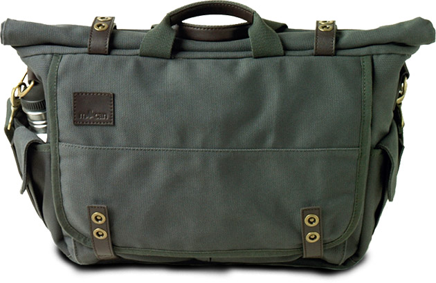 Millican Stewart Courrier Bag