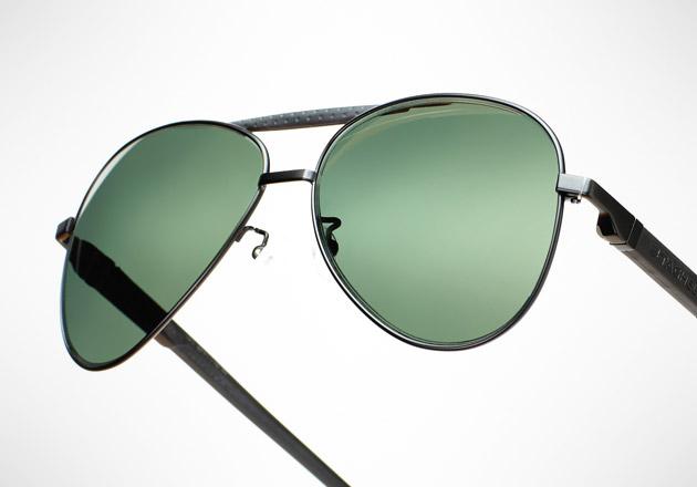 TAG Heuer Vintage Series Sunglasses