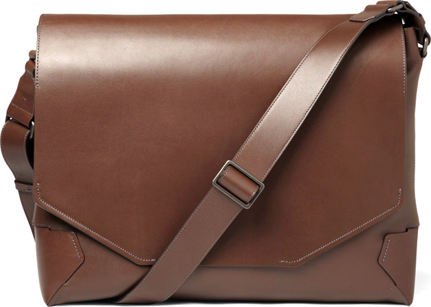 RIVER ISLAND Structured Satchel Bag RM 249.00. Sizes One Size