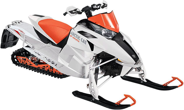 Arctic Cat ProCross F 1100 Turbo