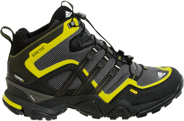 Adidas Outdoor Terrex Fast X Hiking Boot
