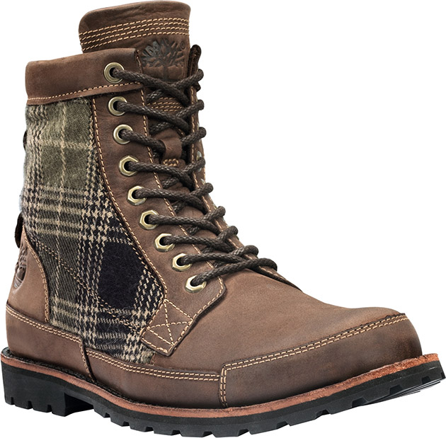 Timberland Earthkeepers Classic Warm Lined Boot