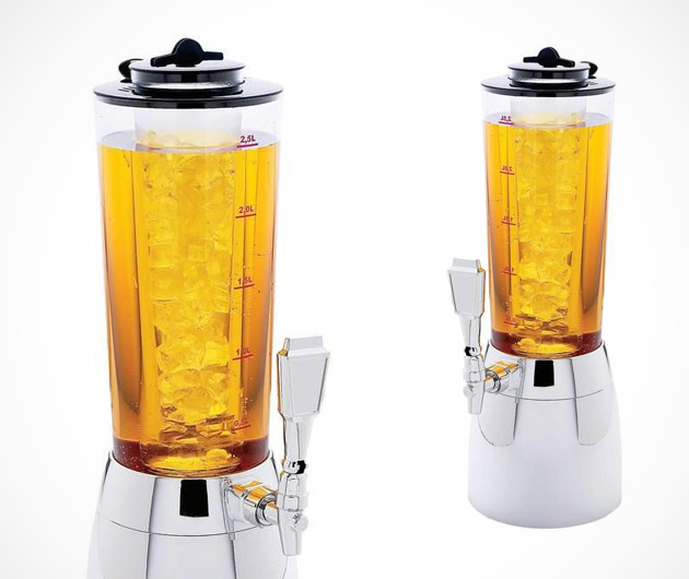 Wyndham House Globe Beverage Dispenser