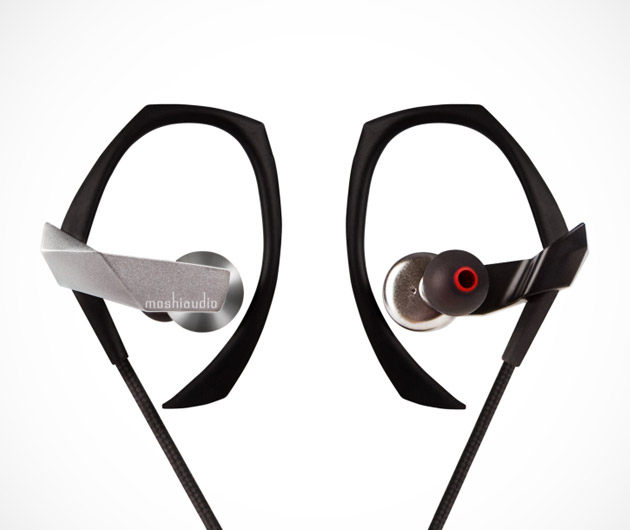 Clarus MFI Headphones