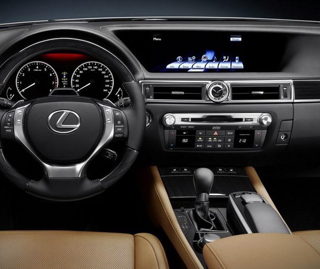 Lexus Enform