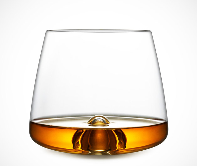 Normann Copenhagen Whisky Glass