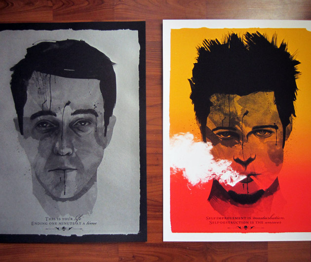 TheSKID Posters