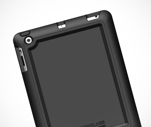 GunnerCase for iPad