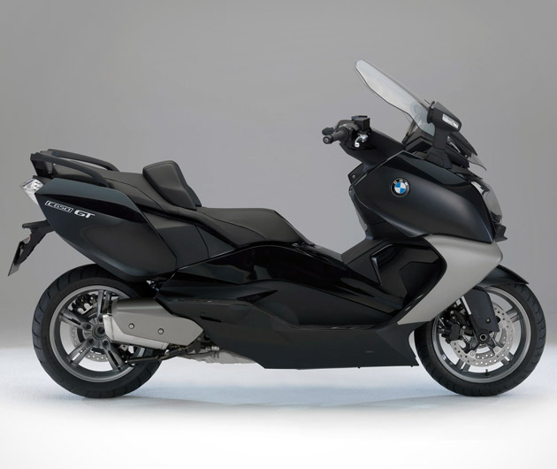 bmw c 650 gt scooter gearculture. Black Bedroom Furniture Sets. Home Design Ideas