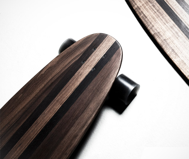 James Perse Skateboards