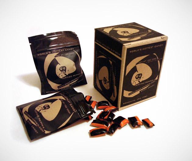Bhut Pepper Vertigo Cube