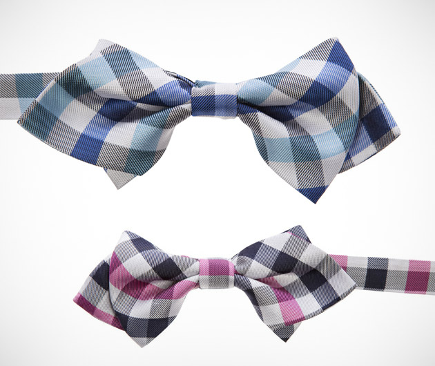 Moods of Norway Bowties