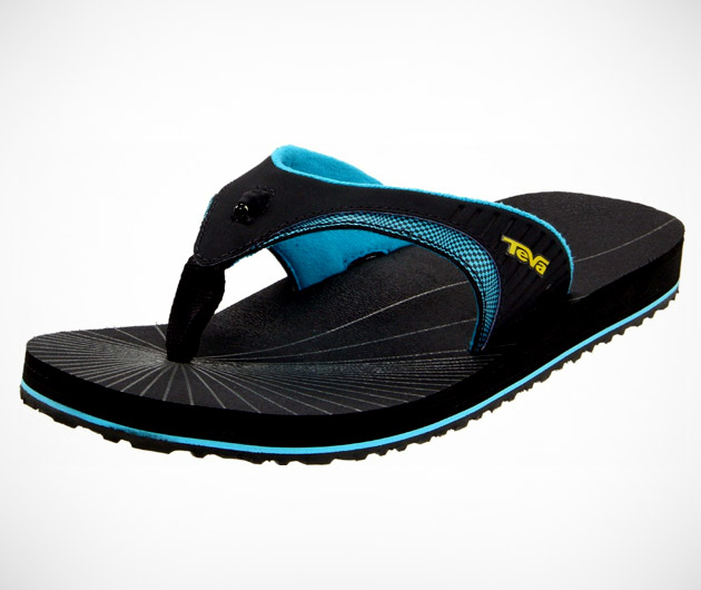 Teva Illum 2 Light-Up Flip Flops