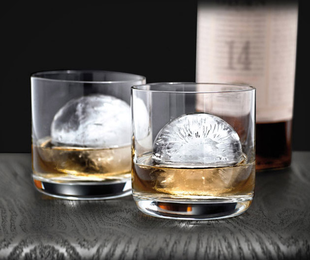 Tovolo Ice Sphere Molds
