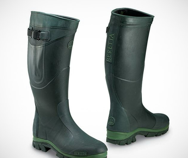 Beretta All-Weather Wellies