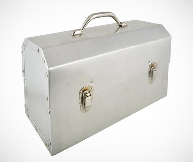 Big Daddy Metal Lunchbox