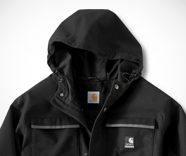 Carhartt Ketchikan Jacket