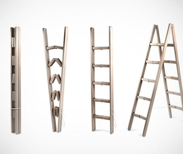 Company Corner Ladder