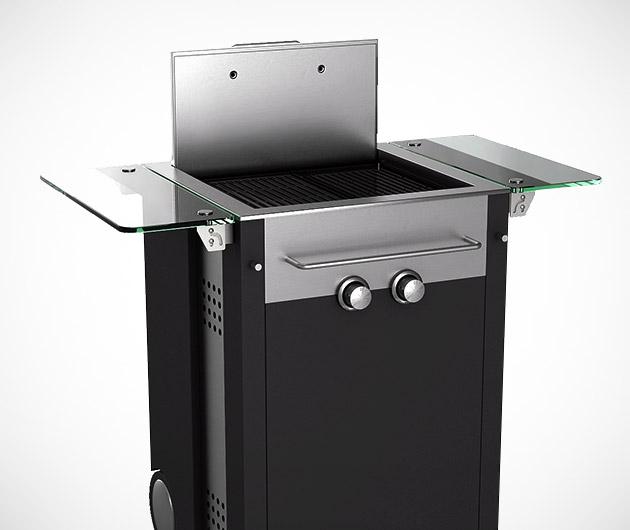 EcoQue Hotbox Mini Grill