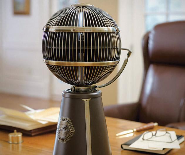 Fargo Desktop Fan