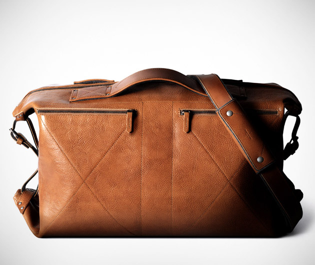 Hard Graft 3Fold Multi-Use Bag