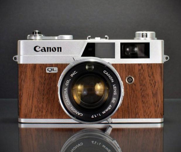 Ilott Vintage Rangefinder Cameras Gearculture
