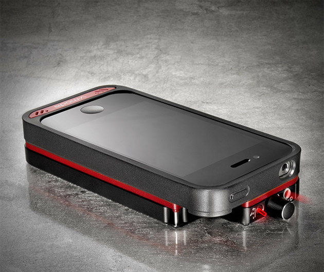 V-Moda Vamp Headphone Amplifier