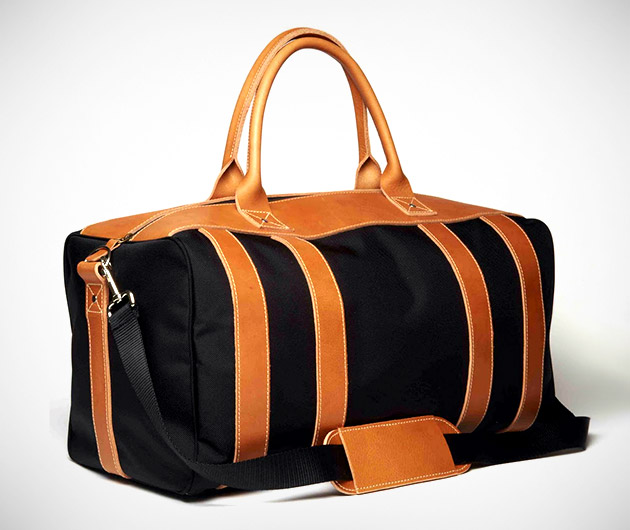 Blue Claw Co. Worton Weekender