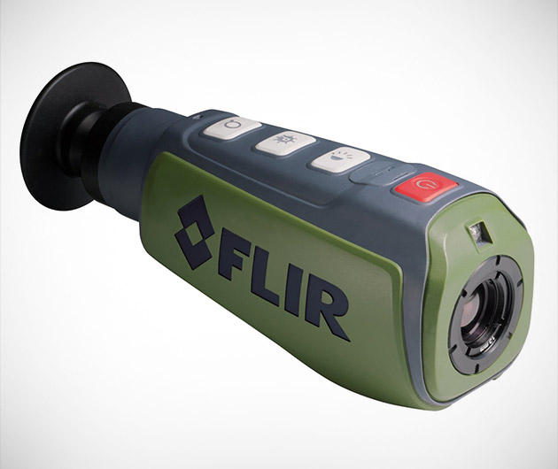 Flir Scout PS32 Night Vision Monocular