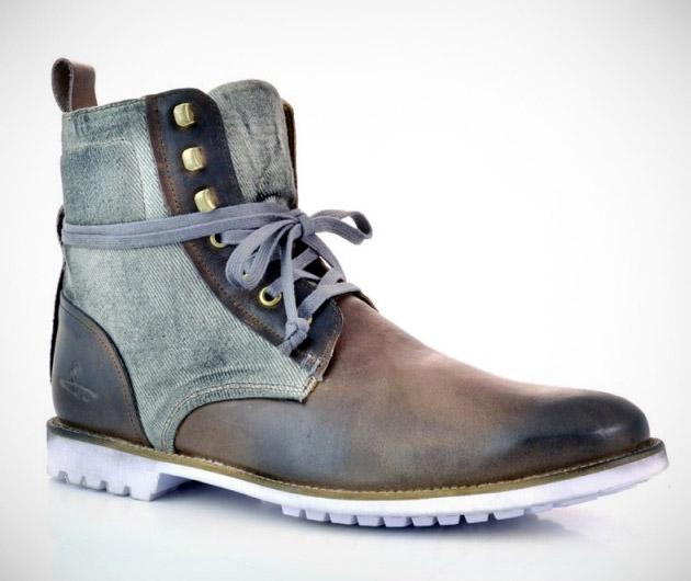 J Shoes Thomas