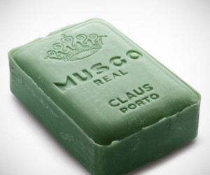 Musgo Real Men's Body Soap