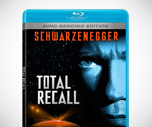 Total Recall: Mind-Bending Edition
