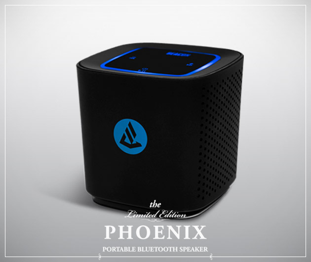 Beacon Phoenix: Big Sound in a Small Package
