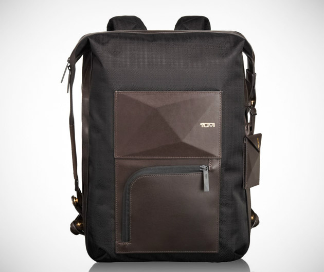 Dror x Tumi Backpack
