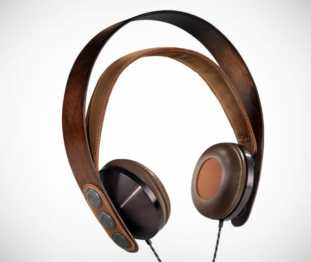 House of Marley Exodus Headphones