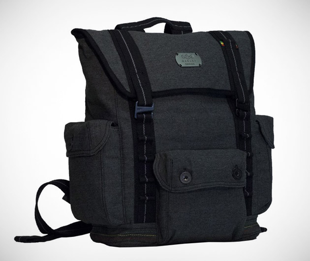 House of Marley Lively Up Scout Pack