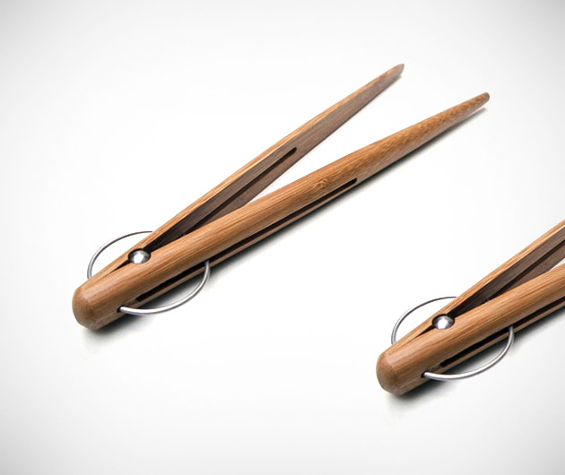 Swedish Design House Bamboo Chopsticks