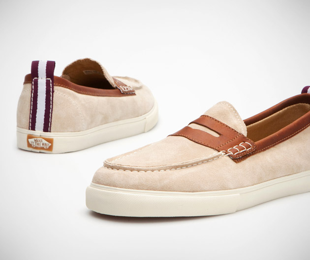 Vans LP Penny Loafer CA