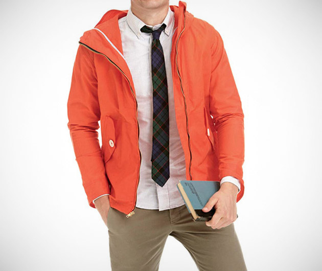 Wilson Wax Jacket