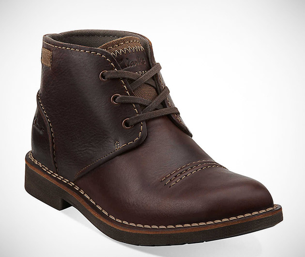 Clarks Medway Smith