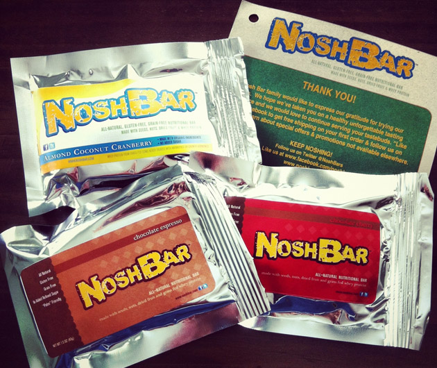Nosh Bar